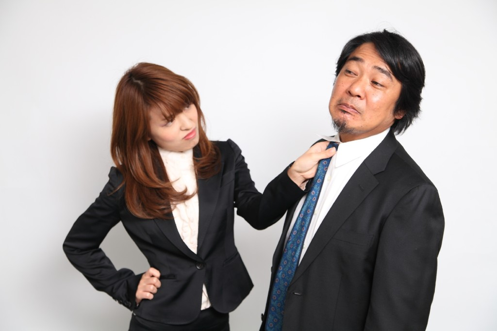 年上の女性部下と、上司との間で気苦労が絶えない!どうしたら良い?