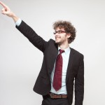 【Q&A】 次世代の係長の育成方法を知りたい