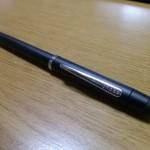 オトナボールペン!CROSS TECH3+のレビュー・感想(その2)
