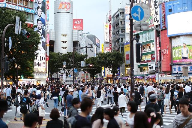 地方から東京に行くと、サービス面で格差を感じるという話