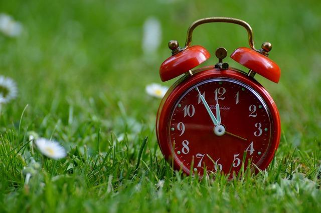 投下時間で人生は変えられる?その具体的な方法について
