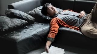 時間当たりにガムシャラに働くのはいいけど、その分しっかり休まないと体は持ちません。