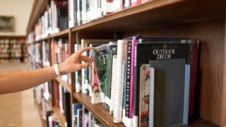 仕事に疲れた人のストレス解消に「図書館」をオススメする5つの理由
