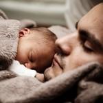 父親になって思う。結婚・出産へのリアルな感情。これはヒモ解いておきたいんです。