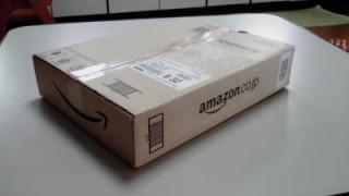 電卓【Canon HS-1210TU】のレビュー⑦ amazonで購入したよ!