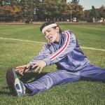 30代の僕らは、筋力の低下よる代謝の低下と、冷えに立ち向かわなければならない