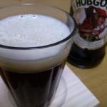 英国ビール「HOBGOBLIN」を飲んでみた一通りの感想