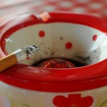 喫煙でストレスを解消するはずが、逆に抑うつ状態になります