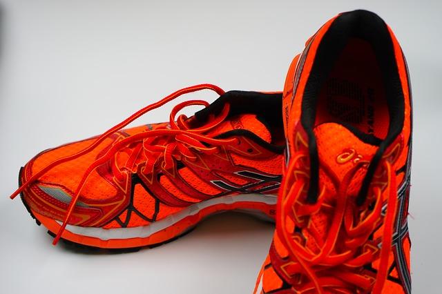 30代からのジョギングで、ストレスなく精神安定な日々を送る方法