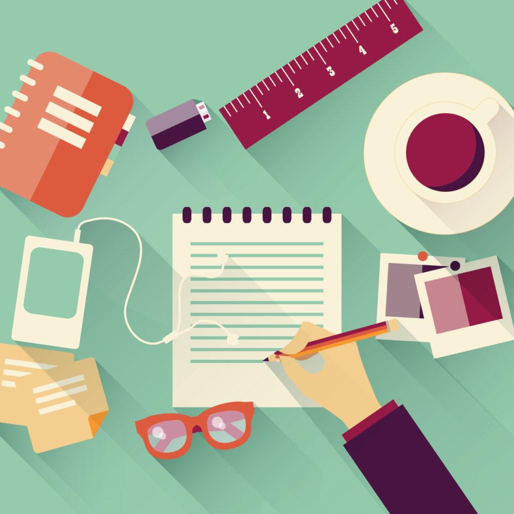 社内の決裁書が90%以上の確率で承認される!上手な文章の書き方