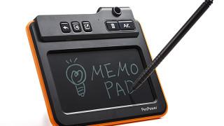 メモ帳はペーパーレスの時代へ。サンワダイレクトが電子メモパッドをリリース