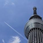 はとバスで東京スカイツリー観光!日帰りバスツアーをレビューするよ