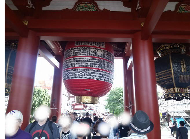 浅草 東京