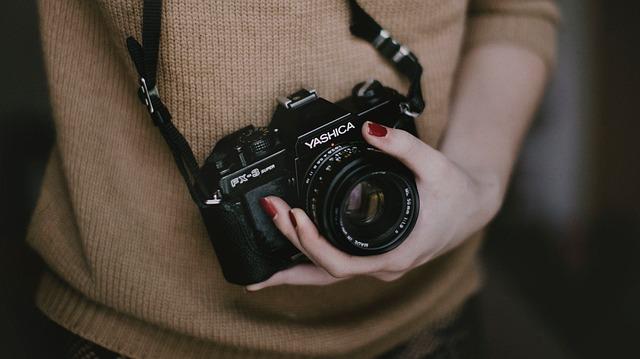 シニア起業 カメラマン