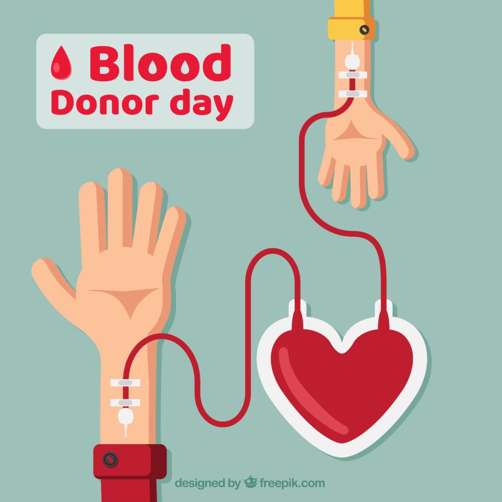 献血 だるい 対応策