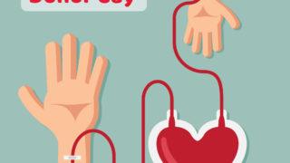 献血後のだるさや疲れはなぜ起きるの?対応策をまとめるよ