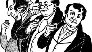 酒を飲んで暴言を吐く上司は、アルコールハラスメントに該当します