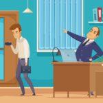 職場の上司からライバル視をされる場合はどうすれば良いか?