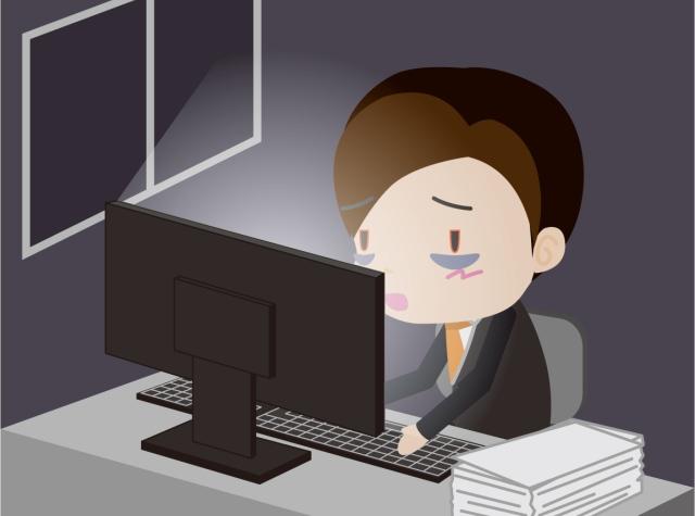 【長時間労働】16時間働き、5時間寝て、19時間働き続けて分かったこと