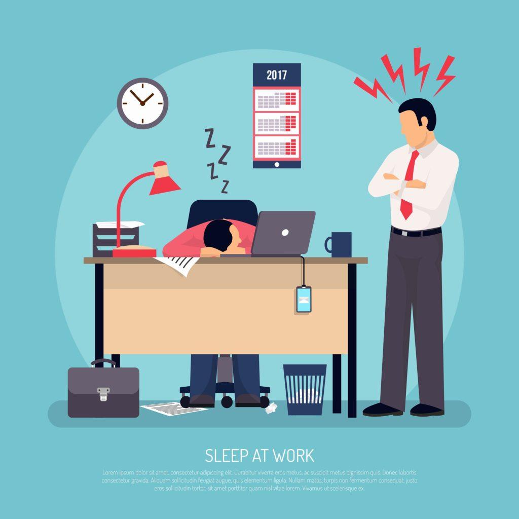 30代管理職のみなさん。がんばりすぎて働けなくなったら意味ないんだぜ。