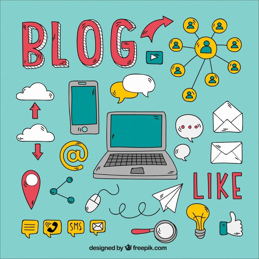 ブログ スキル 能力 向上