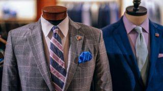「スーツを着て仕事したい!」スーツでする仕事や職種・職業まとめ