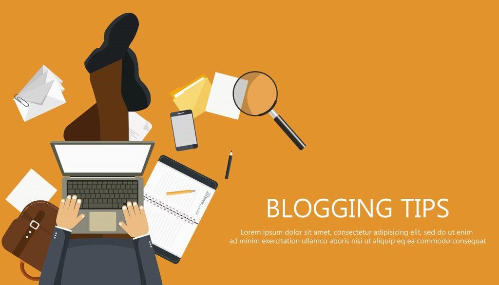 ブログ 毎日 更新 メリット 副産物