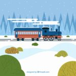 新幹線や電車での長時間・長距離移動に疲れない!対策対応まとめ