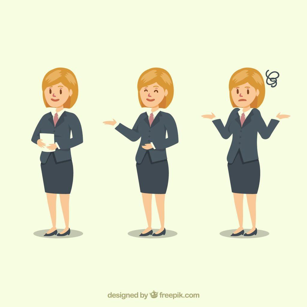 男性管理職 女性部下 取扱い