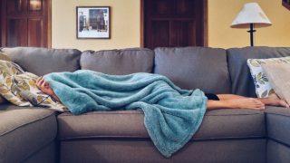 アラフォーが疲労困憊でしんどくても、1日で回復する方法をまとめとく