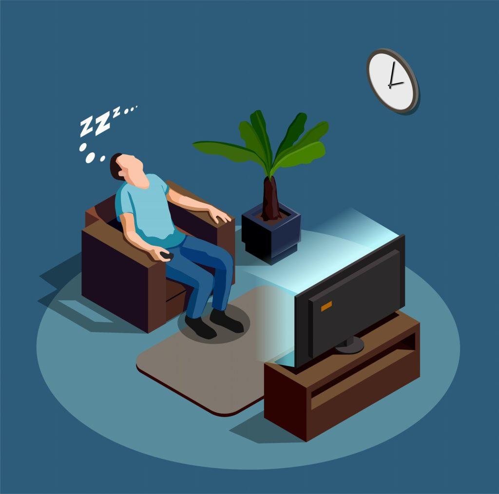 40代男性の「疲れが取れない」を回復する方法まとめ