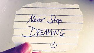 人生で実現したい、叶えたい、やりたい、達成したいことリスト