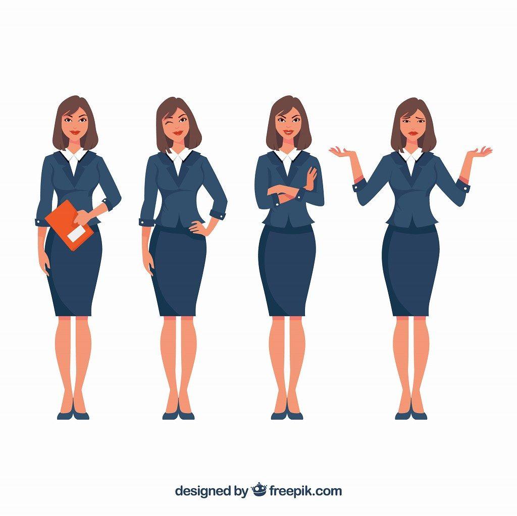 女性部下の「めんどくさい」「扱いにくい」を解消する19のマネジメント法