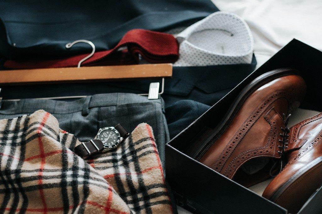 スーツ 節約 考え方