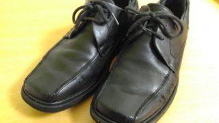黒い革靴の色落ちや色あせをDIYで補色し、磨き上げる修理方法まとめ