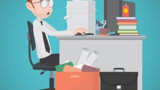 仕事が忙しすぎる!「多忙な課長」が意識したい9つのこと