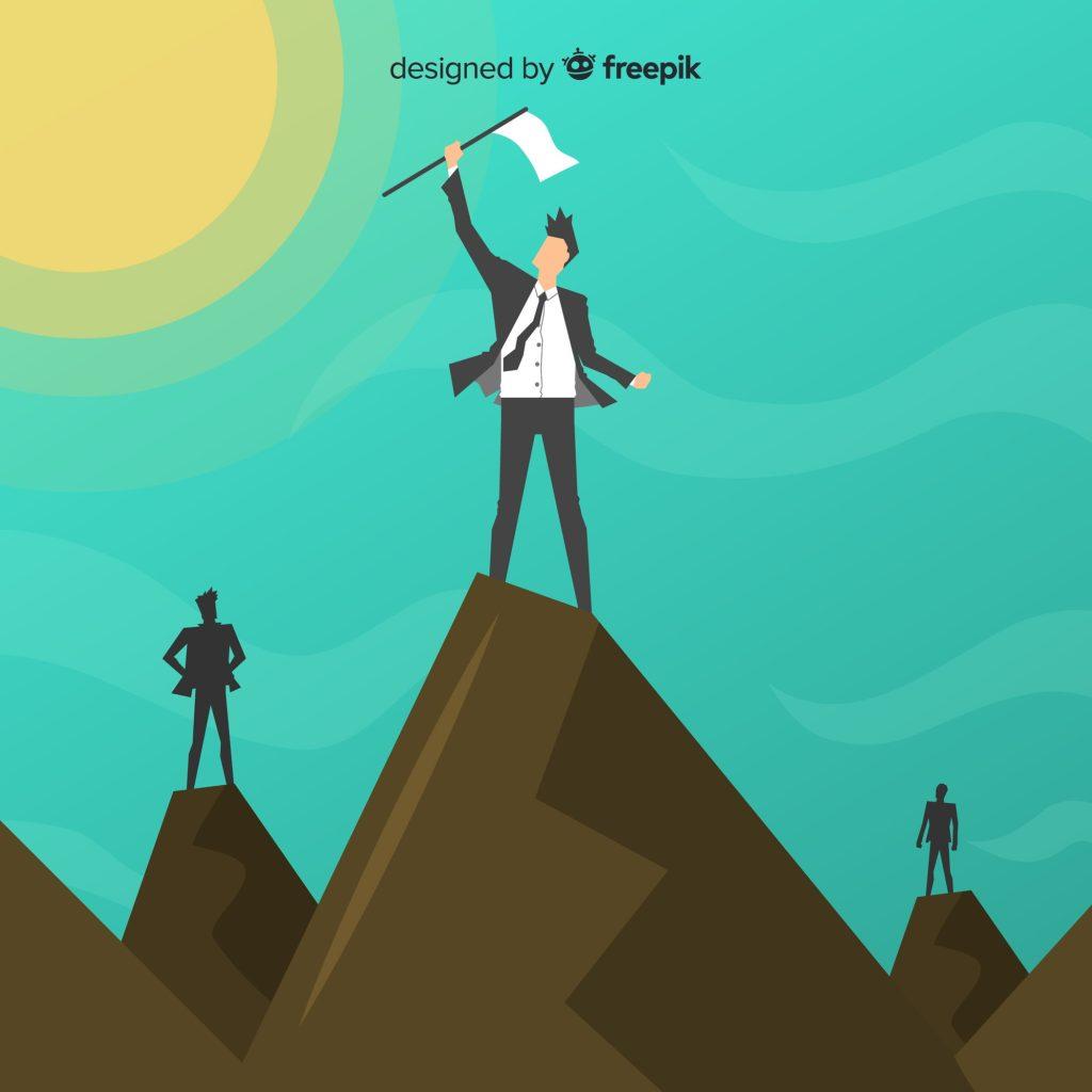 管理職のモチベーションを維持し、グングン上げる7つの方法
