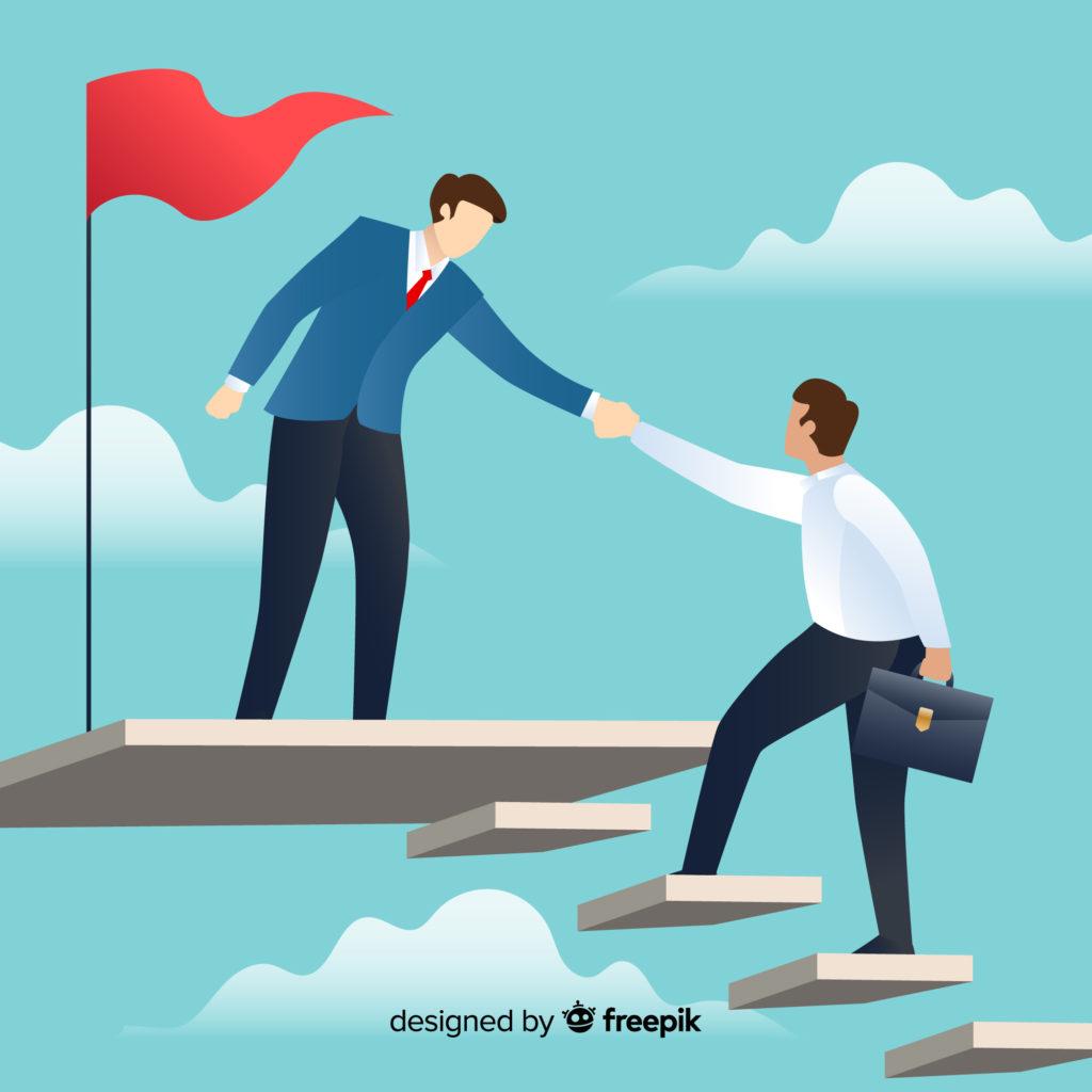 管理職のプレッシャーや不安を解消する方法