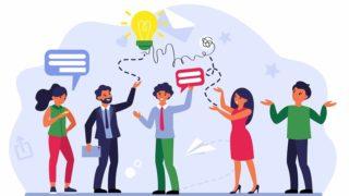職場のコミュニケーションを活性化させ風通しを良くする方法11選